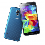Samsung Galaxy S5 phone - unlock code